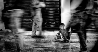 Sokak Fotoğrafçılığı Atölyesi