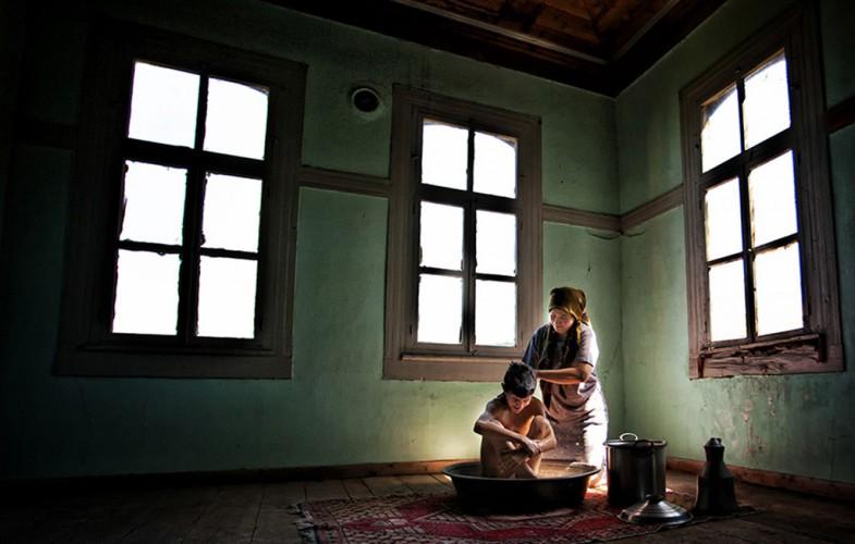 Murat Suphi Akgün – Portfolyo