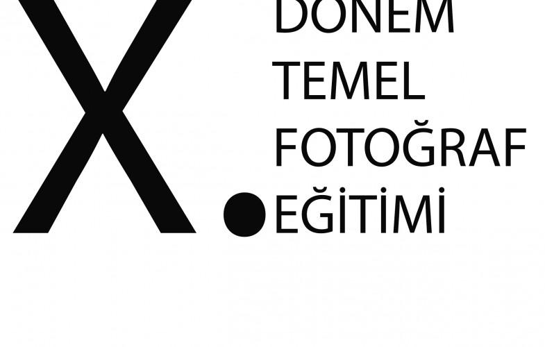 10.Dönem Temel Fotoğraf Eğitimi