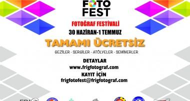 I.Frig Fotofest Kayıtları Başladı