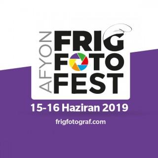 II.Frig Fotofest 15-16 Haziran 2019'da