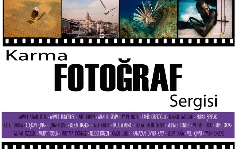 AFFD Üyeler Karma Fotoğraf Sergisi