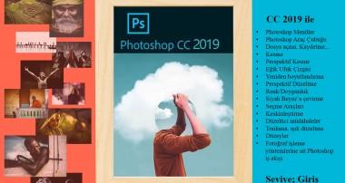 Burak Şenbak ile Temel Photoshop Semineri